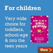 UK Christian Bookshop - Books for children