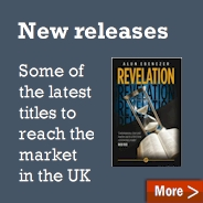 UK Christian Bookshop - New releases