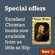 Christian Bookshop - Special offers