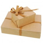 http://www.dreamstime.com/royalty-free-stock-photography-small-parcel-wrapped-image26109427