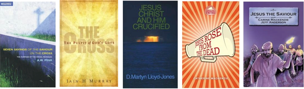 Books on cross