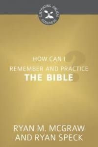 practice the Bible
